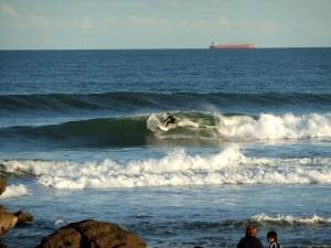 Redhead surfer1 18-08-11