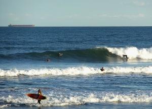 Redhead surfer2 18-08-11
