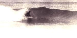 Steve Butterworth Redhead 1980