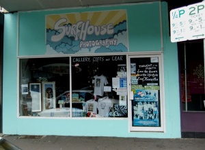 Surfhouse Surfshop Newcastle