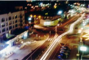 Gold Coast night life 2001