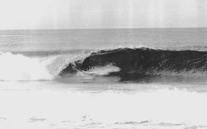 Steve Butterworth Redhead 1978