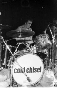 Steve Prestwich Mawson 1978