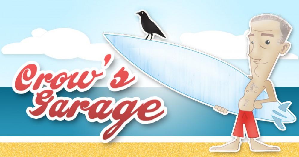Crow's Garage