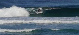 Redhead surfer 12-06-14