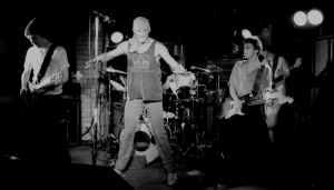 Midnight Oil Mawson 1978 15