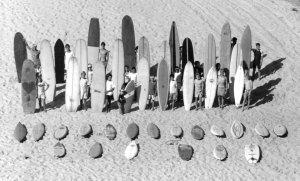 Surf Expo Redhead Beach 1966