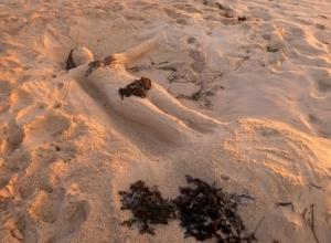 Redhead Beach Sand Model 29-03-15