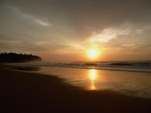 Redhead Beach Sunrise 08-03-15