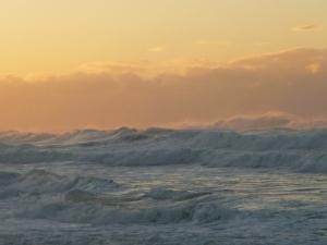 Redhead big surf 02-06-15