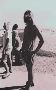 Redhead Surfers 1976