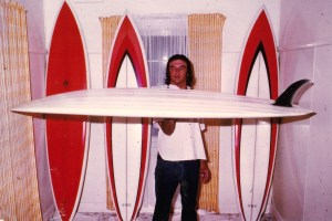 Col Smith Hawaii Boards 1977