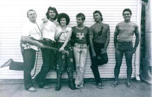 Pamdemonia 1979